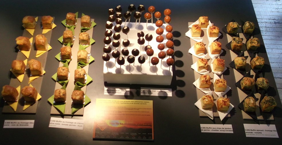 Cube cake pops images - Recette pop cake ...