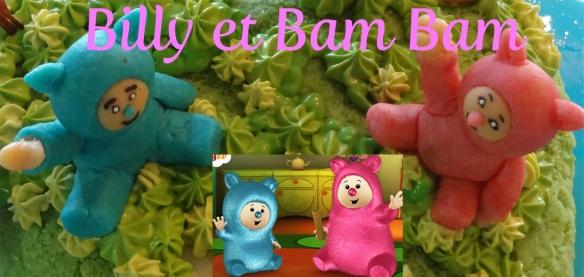 Billy et Bam Bam