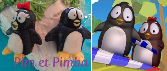 Pim et pimba